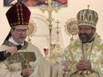 """Первые итоги """"триумфальной"""" встречи Патриарха и понтифика на украинском направлении."""