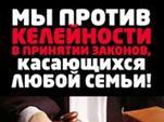 Депутатская группа «Единой России» как центр продвижения ювенальных технологий в стране.