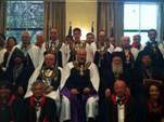 """Осипов В.Н. """"Сколько масонов в Элладской Церкви?"""""""