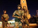 Попытка военного переворота в Турции: хроника событий.