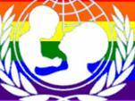 Подарок детям от ЮНИСЕФ к Новому Году – однополые «родители»